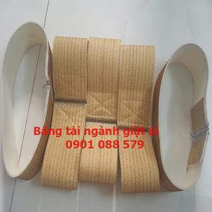 Băng tải ngành giặt ủi (75x590)mm