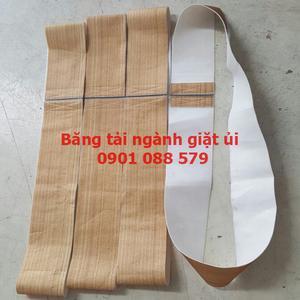 Băng tải ngành giặt ủi (140x2250)mm