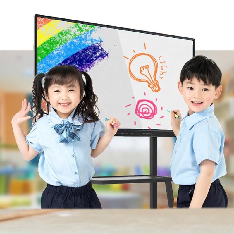 Màn hình tương tác IQ Touch 65 Inch - LE086MD