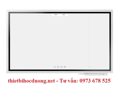 Bảng tương tác Samsung Flip