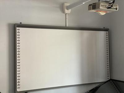 Bảng tương tác thông minh Iboard IB-92