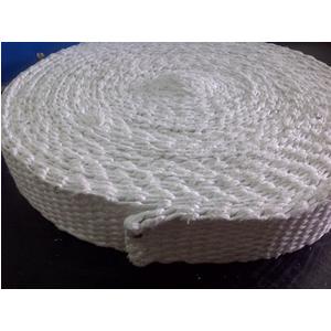 Băng vải amiang dạng bản 5 phân ,10 phân dày 3mm cách nhiệt chống cháy