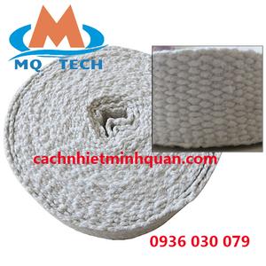 Băng vải ceramic chịu nhiệt 1260oC