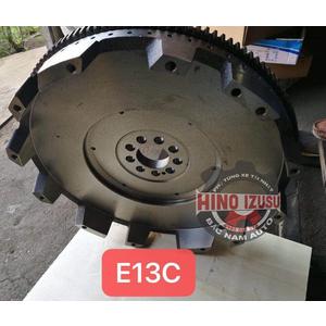 BÁNH ĐÀ XE HINO ĐẦU KÉO XE BỒN BÊ BÔNG HINO 700 E13C
