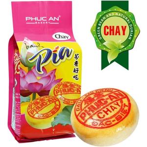 Bánh số Chay