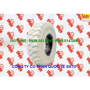 Bánh trắng / lốp trắng / Lốp siêu sạch / Bánh siêu sạch hiệu Solitech
