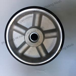 Bánh xe nâng tay Nhật- Bánh xe nâng tay hiệu Bishamon