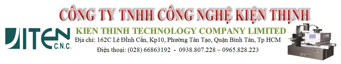 Công Ty TNHH Công Nghệ Kiện Thịnh