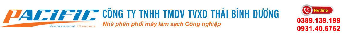 Công Ty TNHH TM DV TVXD Thái Bình Dương