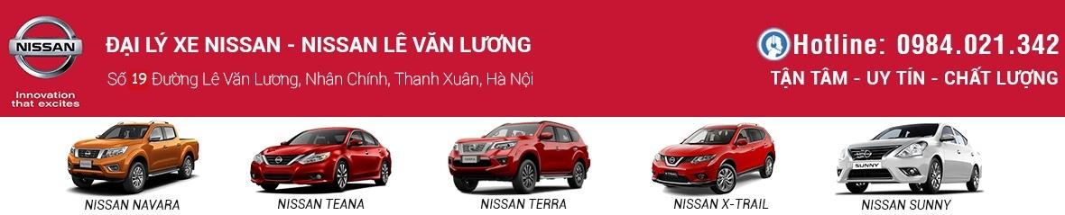 Nisan Lê Văn Lương - Thanh Xuân