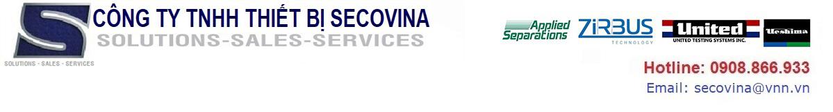 SECOVINA EQUIPMENT CO., LTD