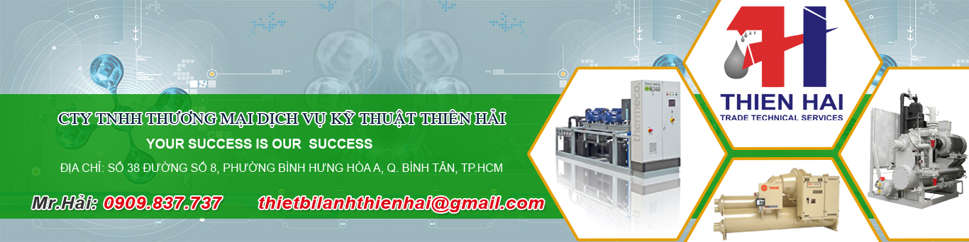 Thien Hai TST Co., LTD