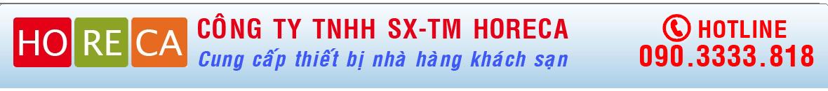 CÔNG TY TNHH SX TM HORECA