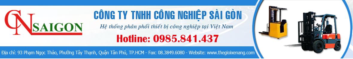 Sai Gon Industrial Co.,LTD