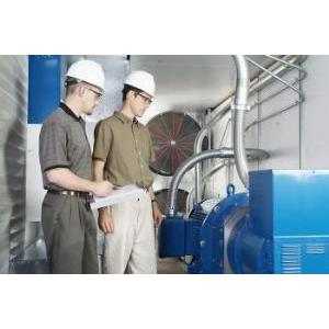 Bảo dưỡng máy phát điện công nghiệp