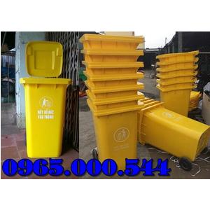 Báo giá thùng rác công cộng tại quận 6, 7, 8, 9, Nhà bè, Bình tân, Thủ Đức, HCM.