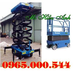 Báo giá xe thang nâng người 6m 9m 10m 12m 14m 16m rẻ nhất.