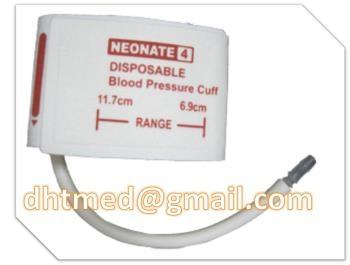 Bao huyết áp NIBP (dùng một lần)