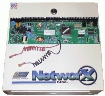 Báo trộm trung tâm NETWORX NX-8