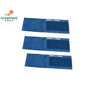 Bao vải huyết áp kế Greetmed GT001-402