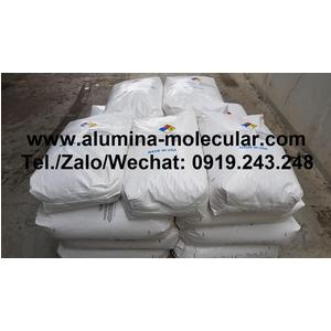 HẠT HÚT ẨM BASF F200, SIZE 1/16'' (2.0 MM)