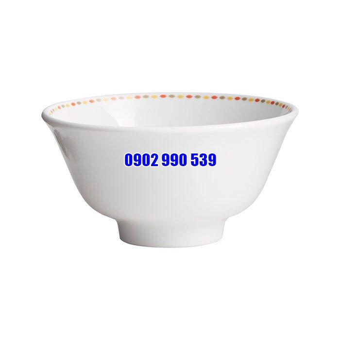 Bát ăn cơm PENGUIN