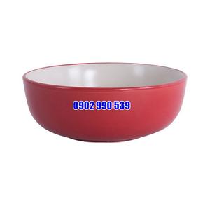 Bát ăn mỳ EMMY (Đỏ)