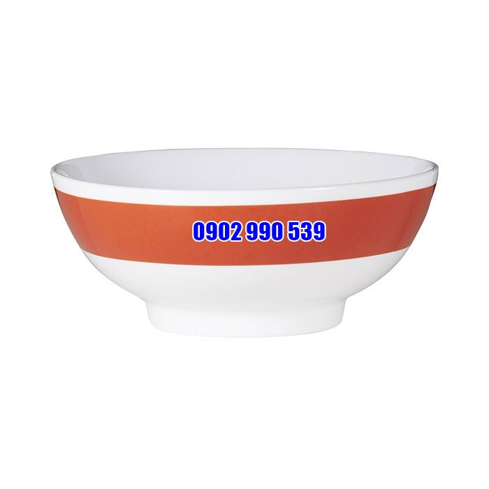 Bát ăn mỳ RING (Đỏ)