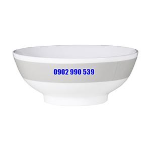 Bát ăn mỳ RING (Xám)