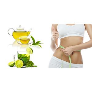 Bật mí công thức giảm cân bằng trà xanh giúp bạn lấy lại vóc dáng thon gọn và tự tin
