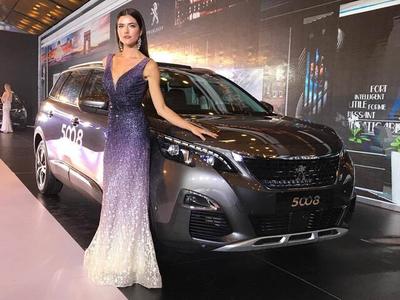 Bất ngờ với kỷ lục doanh số của Peugeot 3008 và 5008 tại Việt Nam