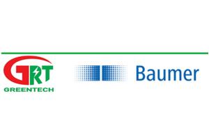 Baumer Hubner Vietnam | Danh sách thiết bị Baumer Hubner Vietnam | Baumer Hubner Price List | Chuyên cung cấp các thiết bị Baumer tại Việt Nam