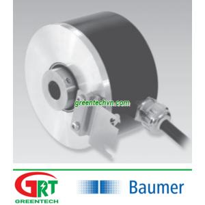 Baumer ITD 40 A 4 Y 114 512 H BX KR1.5 S20 | Cảm biến vòng quay Baumer ITD 40 A 4 Y 114 512 H BX KR1.5 S20 | Encoder