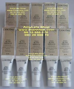 BBCream Lancôme Maqui Blanc Miracle 3in1 - 5ml- 0902966670 - 0933555070