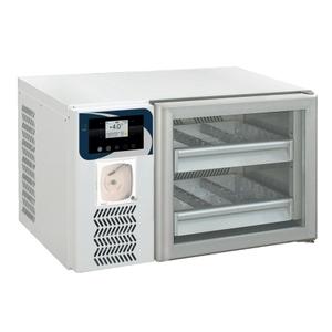 Tủ Lạnh Lưu Trữ Máu 110 Lít BB 110H xPRO Hãng Evermed - Ý