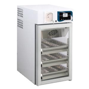Tủ Lạnh Lưu Trữ Máu 130 Lít BBR 130 xPRO Hãng Evermed - Ý