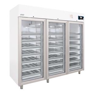 Tủ Lạnh Trữ Máu 2100 Lít BBR 2100 xPRO Hãng Evermed - Ý