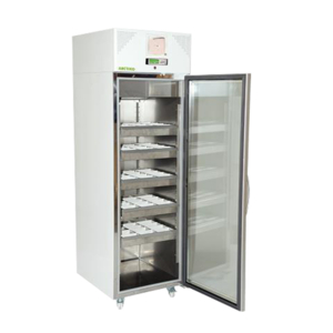 Tủ lạnh trữ máu - Model:BBR 500 - Arctiko Đan Mạch