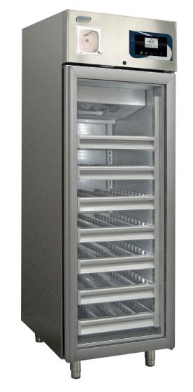 Tủ Lạnh Bảo Quản Máu Y Tế 530 Lít BBR 530 xPRO Hãng Evermed - Ý
