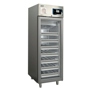 Tủ Lạnh Bảo Quản Máu Y Tế 625 Lít BBR 625 xPRO Hãng Evermed - Ý