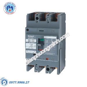 Cầu dao đóng ngắt mạch điện (MCCB) - Model BBW3125SKY