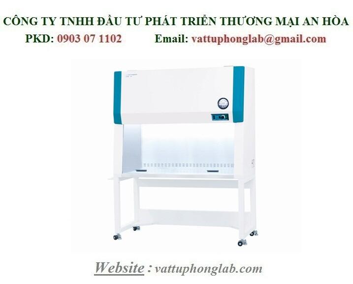 TỦ CẤY VI SINH HÃNG JEIO TECH MODEL:BC-01B,BC-11B,BC-21B