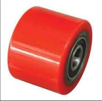 bánh xe nâng tay pu70x60