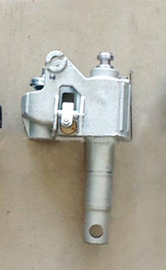 bơm AC xe nâng tay thấp 2.5 tấn