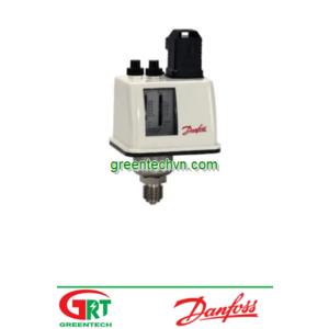 BCP3H   Bellows pressure switch   Công tắc áp suất ống thổi   Danfoss Vietnam