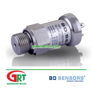 BD Sensor DMK331 | Cảm biến áp suất BD Sensor DMK331 | Pressure Sensor BD Sensor DMK331
