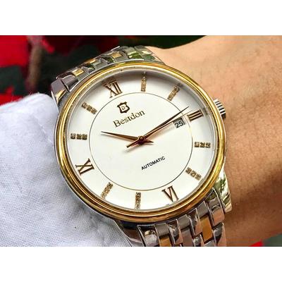 Đồng hồ nam tự động chính hãng Bestdon bd7102g - mskt