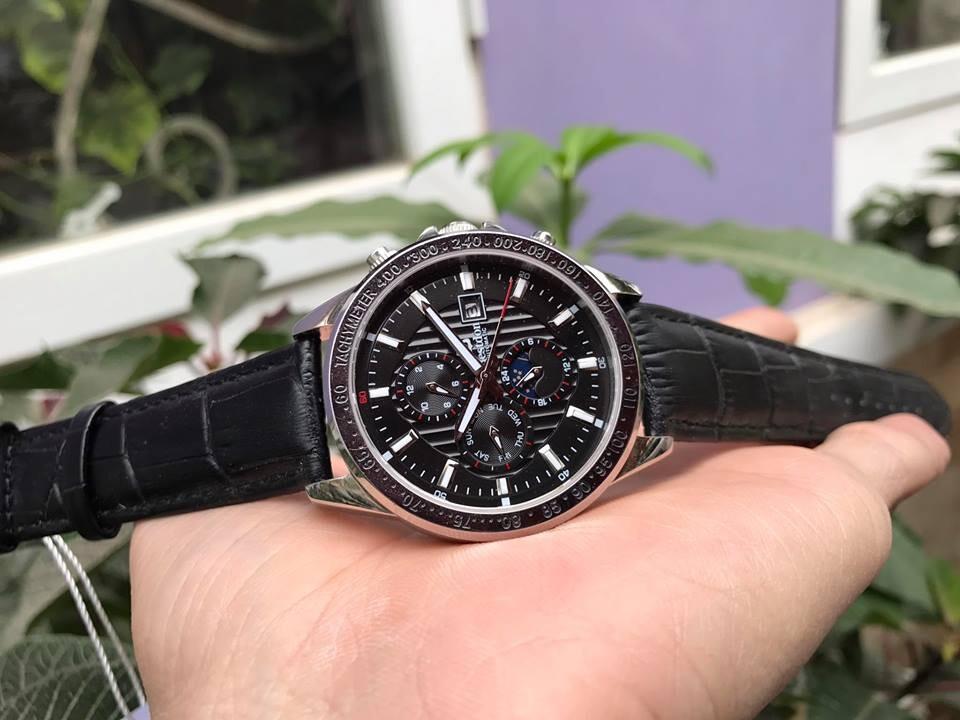 Đồng hồ nam tự động chính hãng Bestdon BD7108G -mlkd
