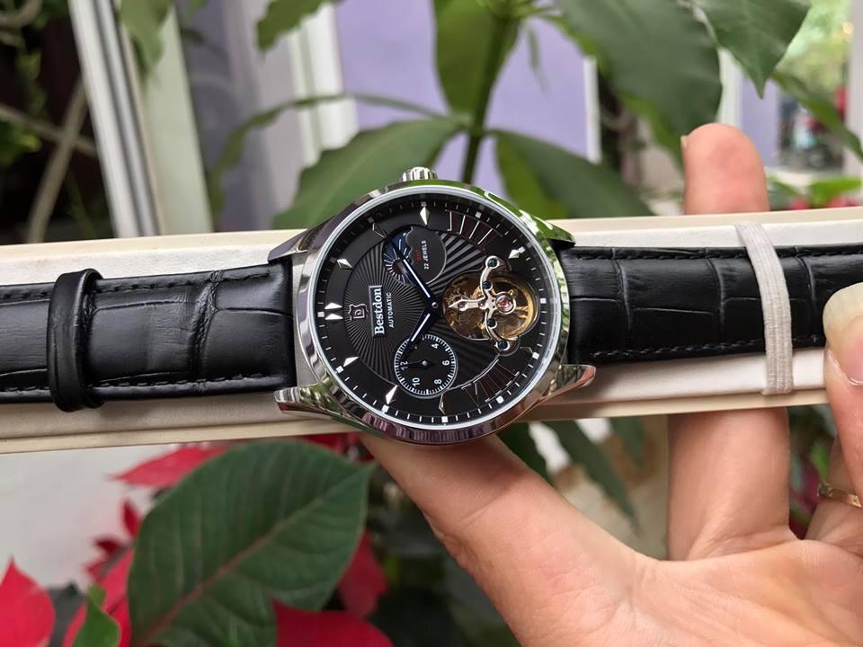 đồng hồ bestdon bd7113g