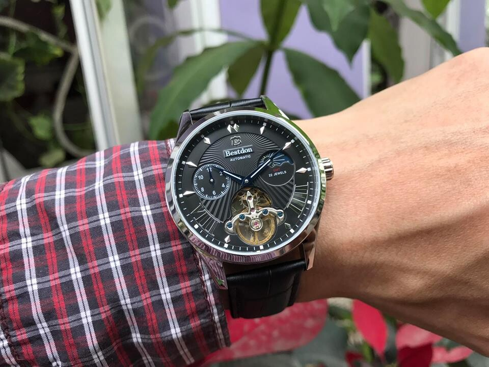 Đồng hồ nam bestdon bd7113g - alsd chính hãng | hieutin.com